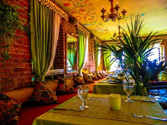 Ресторан Алтай - фотография 2