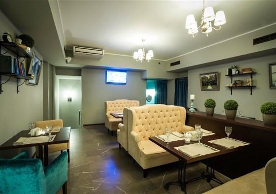 Ресторан Бенуа - фотография 12