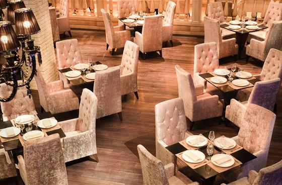 Ресторан Kalina Café - фотография 25