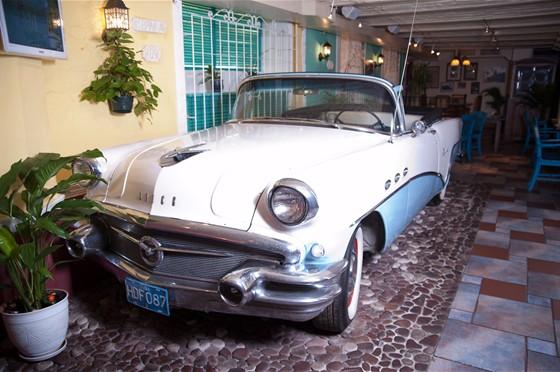 Ресторан O! Cuba - фотография 12