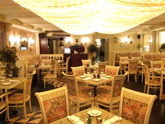 Ресторан Повари - фотография 8