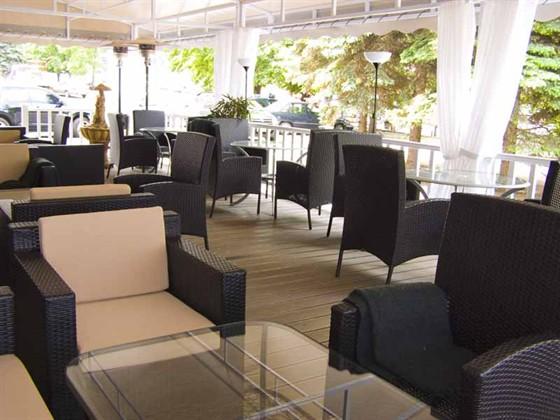 Ресторан Бон-бон - фотография 3