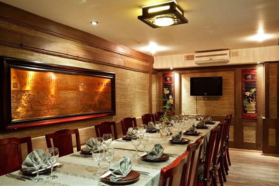 Ресторан Дитай - фотография 3