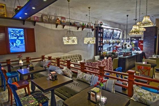 Ресторан Benjamin - фотография 13