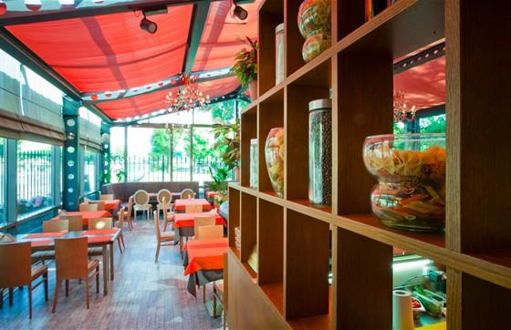 Ресторан Парк Джузеппе - фотография 27