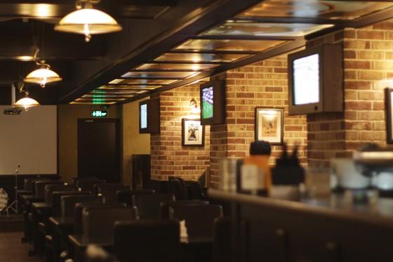 Ресторан Интерпаб - фотография 14