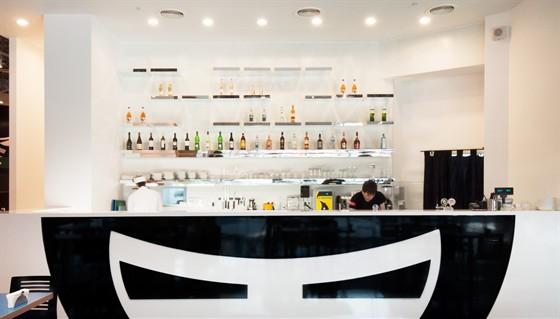 Ресторан Рисовый ниндзя - фотография 3