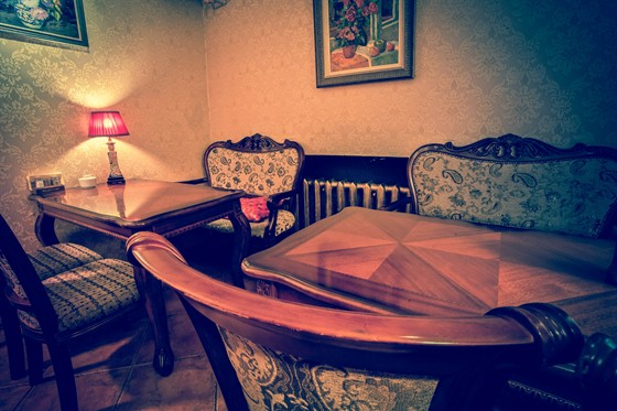 Ресторан Рецептор - фотография 17