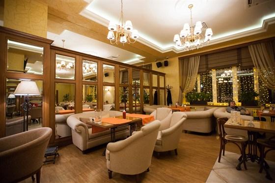 Ресторан Кофе-брейк - фотография 20