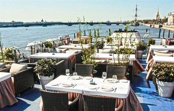 Ресторан Volga-Volga - фотография 5