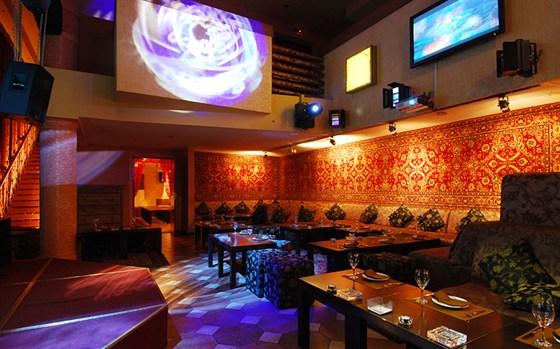 Ресторан Октябрь - фотография 8