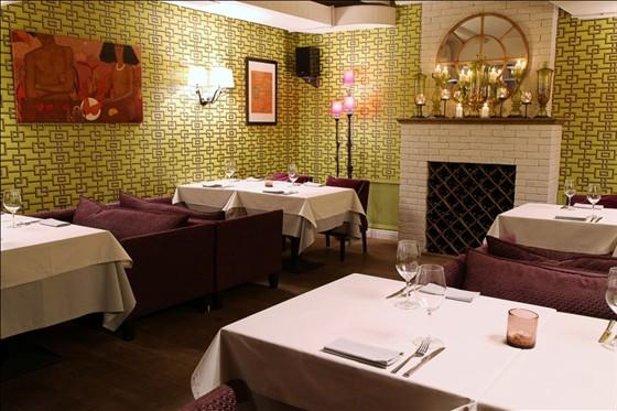 Ресторан Rosso & Bianco - фотография 6