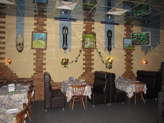 Ресторан Медео - фотография 17