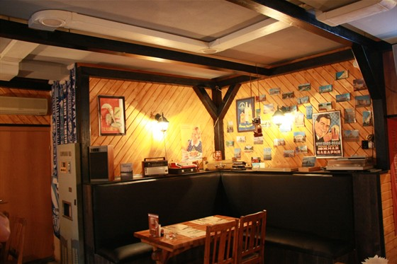 Ресторан Ленинград - фотография 2