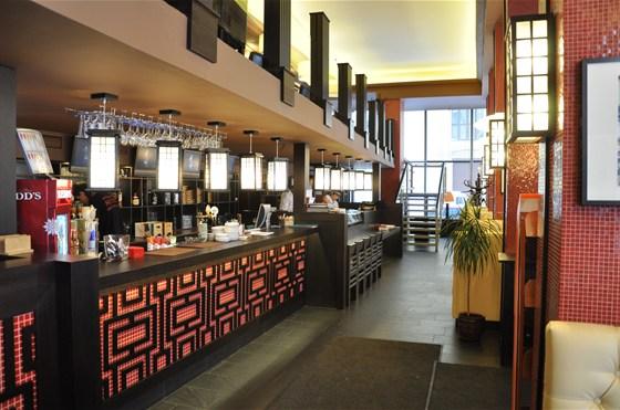 Ресторан Якитория и Mojo - фотография 13