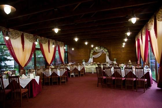 Ресторан Зеленый попугай - фотография 8