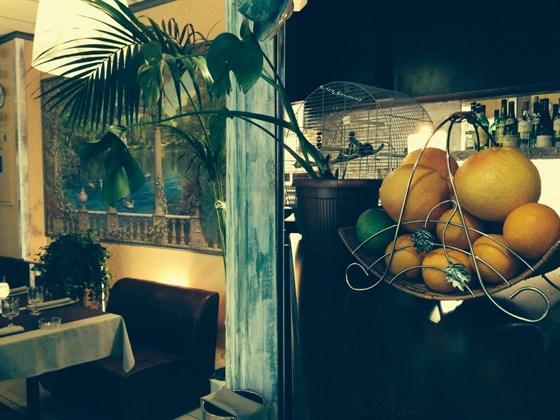 Ресторан Parmigiano - фотография 8