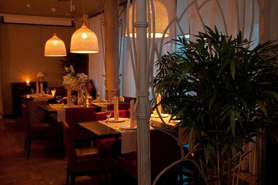 Ресторан Гаврош - фотография 12