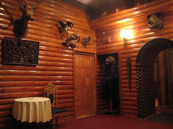 Ресторан Гурия - фотография 5