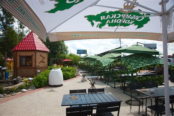 Ресторан Сахара - фотография 9
