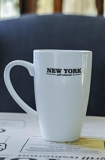 Ресторан New York - фотография 11