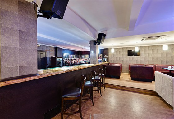 Ресторан Каспийский бриз - фотография 5