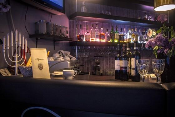 Ресторан Friends Bar - фотография 3