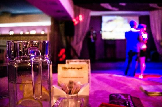Ресторан Шелковый путь - фотография 1