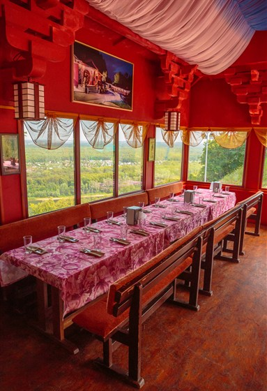 Ресторан 108 чайников - фотография 7