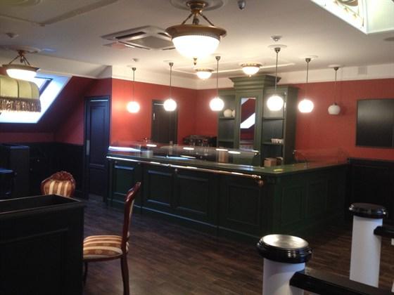 Ресторан Штолле - фотография 4 - Штолле в Красногорске