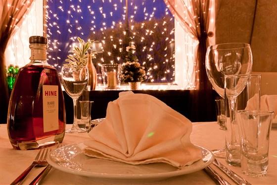 Ресторан Анданте - фотография 1
