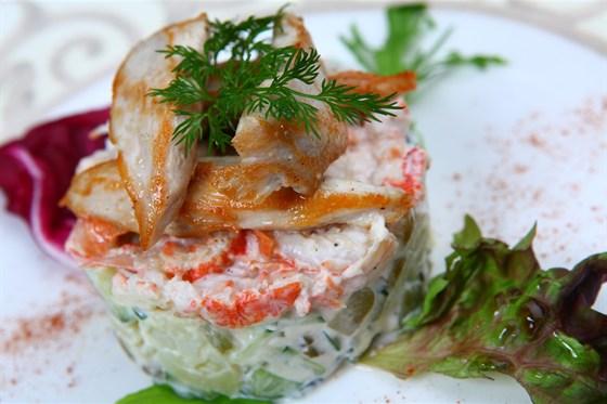 Ресторан Черетто - фотография 9