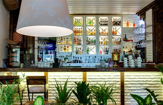 Ресторан Корчма - фотография 7