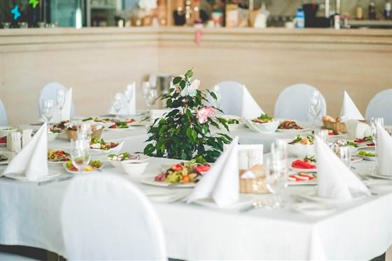 Ресторан Пристань - фотография 1