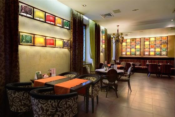 Ресторан Sea Zone - фотография 5