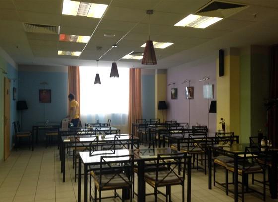 Ресторан Меню - фотография 1