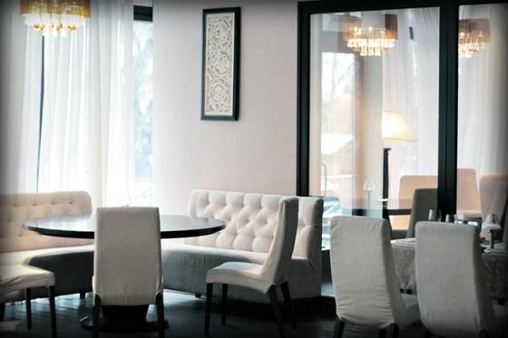 Ресторан Шантиль - фотография 6