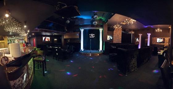 Ресторан Don Gusto by Gianni - фотография 5 - Сцена основного зала