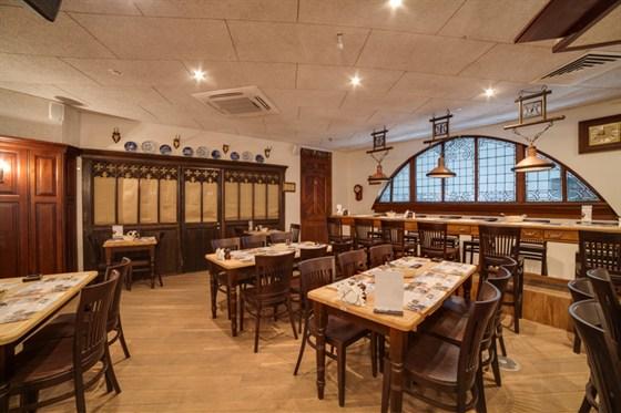 Ресторан Максимилианс - фотография 25