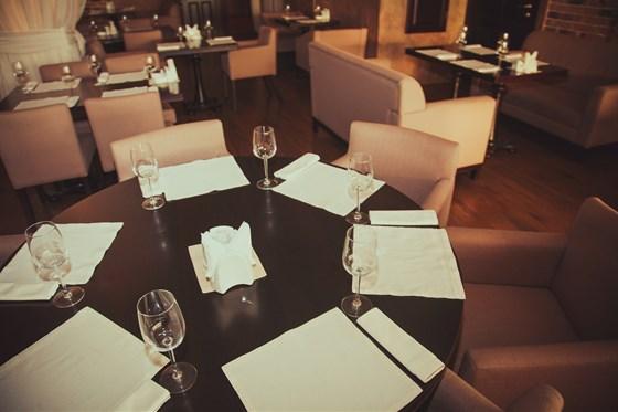 Ресторан Бигест - фотография 3