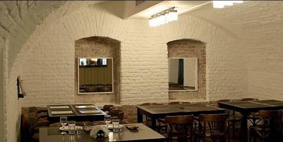 Ресторан Последние деньги - фотография 4 - Караоке зал