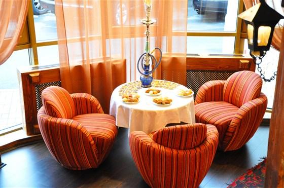 Ресторан Бакинский бульвар  - фотография 13