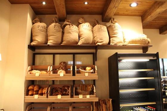Ресторан Paul - фотография 2