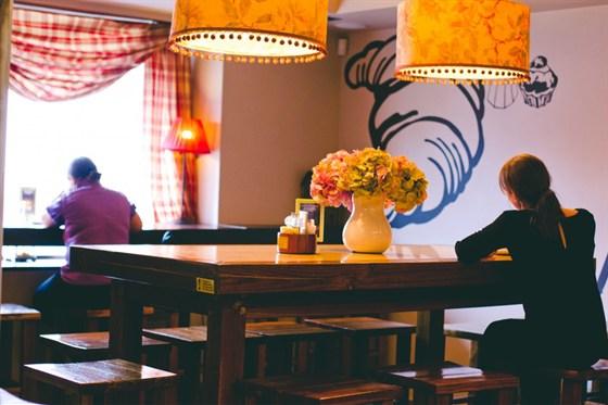 Ресторан Андерсон на Островитянова - фотография 2