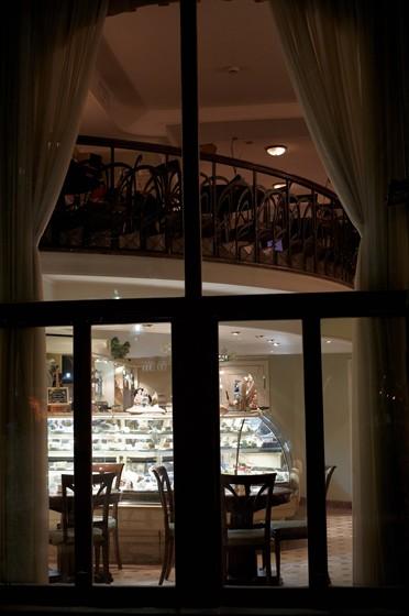 Ресторан Альдебаран - фотография 1