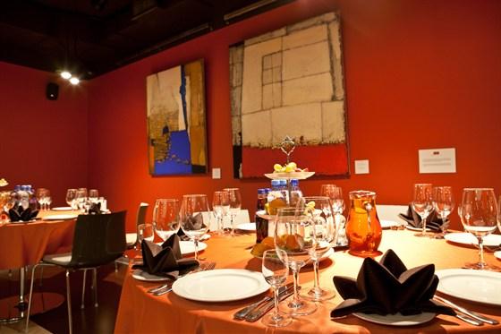 Ресторан Искусство есть! - фотография 1