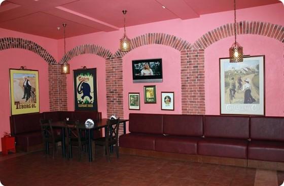 Ресторан Kroft - фотография 6