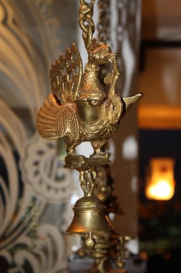 Ресторан Дарбарс - фотография 16