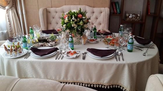 Ресторан Вишняков - фотография 3
