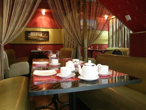 Ресторан О'Дa - фотография 1